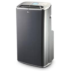 LG 13,000 BTU Portable Air Conditioner (Refurbished)