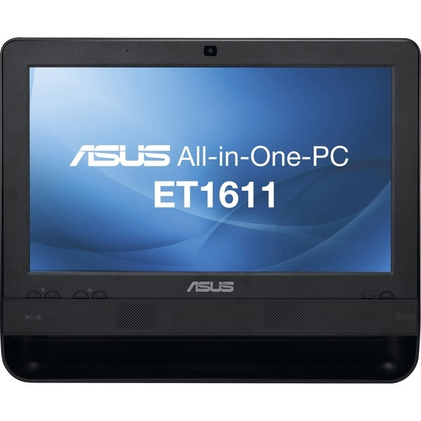 Asus ET1611PUT-B008E All-in-One Computer - Intel Atom N425 1.80 GHz -