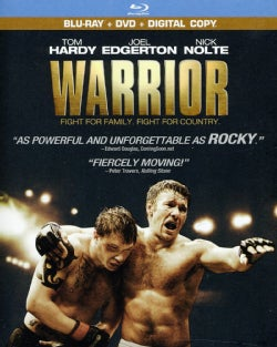 Warrior (Blu-ray/DVD)