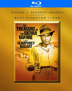 Treasure Of The Sierra Madre (Blu-ray Disc)