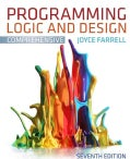 Programming Logic and Design: Comprehensive Version (Paperback)