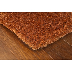 Manhattan Rust Area Rug (2'3 x 7'9 Runner)