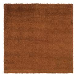 Manhattan Rust Area Rug (8' Square)