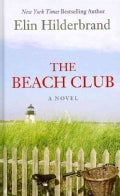 The Beach Club (Hardcover)