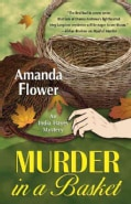 Murder in a Basket (Hardcover)