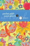 Pocket Posh Word Search 4: 100 Puzzles (Paperback)