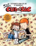 Team Cul De Sac: Cartoonists Draw the Line at Parkinson's (Hardcover)