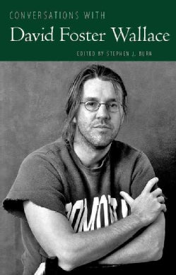 Conversations with David Foster Wallace (Paperback)