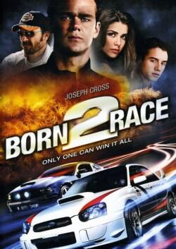 Born 2 Race (DVD)