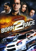 Born 2 Race (DVD)