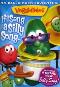 Veggie Tales: If I Sang a Silly Song (DVD)