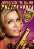Police Woman: Complete Second Season (DVD)