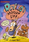 Rocko's Modern Life: Season Two (DVD)