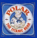 Polar the Titanic Bear (Paperback)