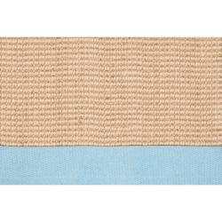 Hand-woven Madison Natural Fiber Jute Rug (8' x 10')