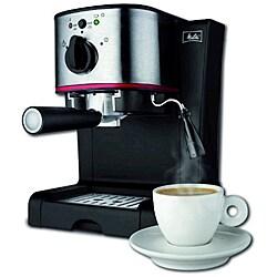 Melitta Espresso Maker