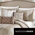 Madison Park Rollins 7-piece Comforter Set