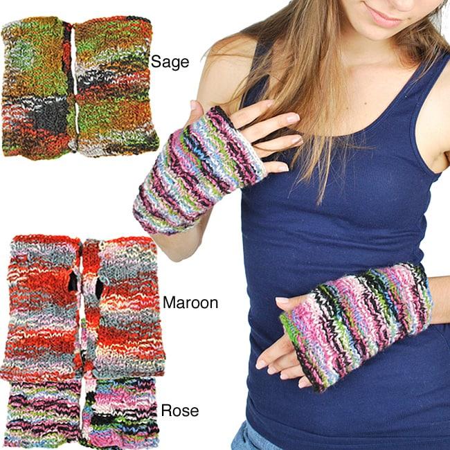 Tie-dye Handwarmers (Nepal)