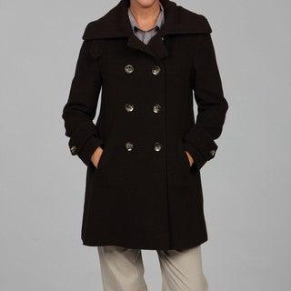 Larry Levine  Imported Italian Camelhair Coat