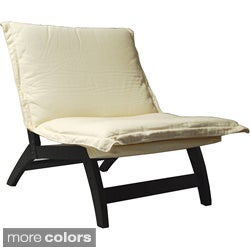 Casual Folding Lounger Chair