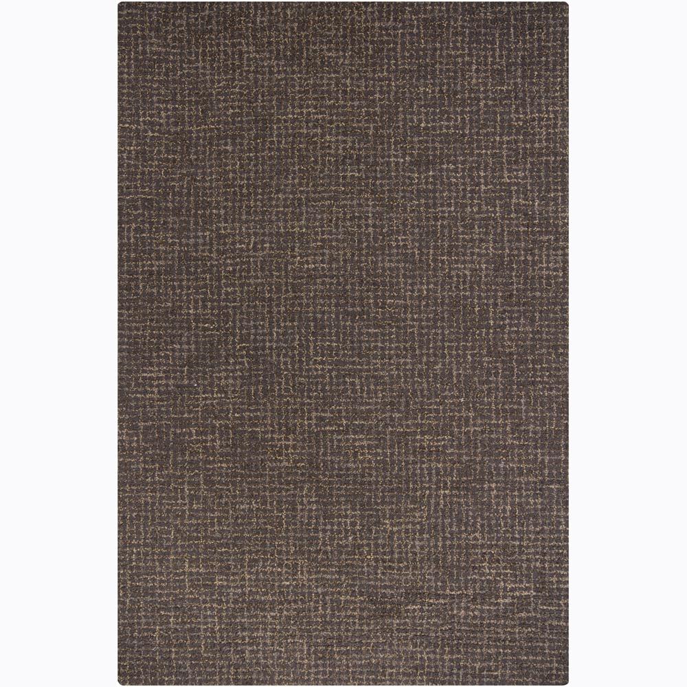 Hand-tufted Mandara Wool Rug (9' x 12')