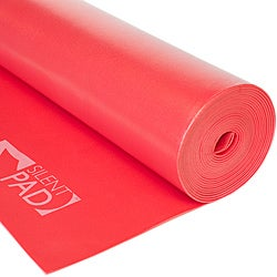 LessCare SP4-200 3 in 1 Acoustical and Moisture Barrier Floor Underlayment (200 Sq Ft Per Roll)