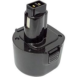 Maximalpower Dewalt 9.6v 2000mAh Ni-Cd Replacement Battery