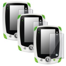 INSTEN Clear Screen Protector for LeapFrog LeapPad (Pack of 3)