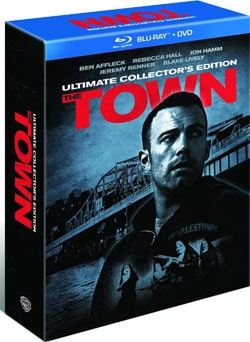 The Town (Ultimate Collector's Edition) (Blu-ray/DVD)