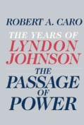The Passage of Power (Hardcover)