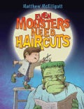 Even Monsters Need Haircuts (Paperback)