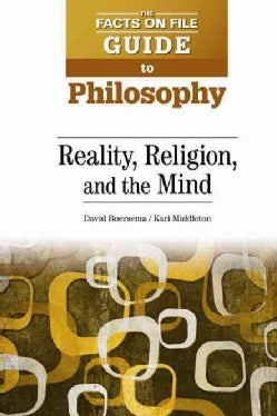 Reality, Religion, and the Mind (Hardcover)