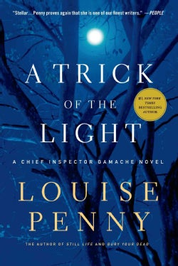 A Trick of the Light (Paperback)