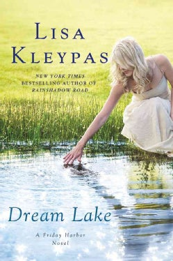 Dream Lake (Paperback)