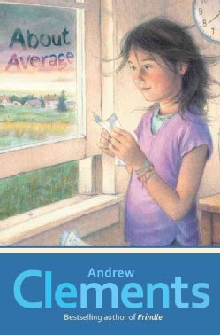 About Average (Hardcover)