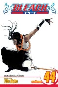 Bleach 44: Vice It (Paperback)