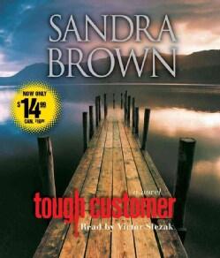 Tough Customer (CD-Audio)