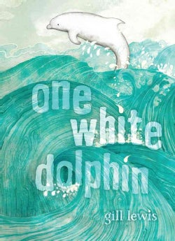 One White Dolphin (Hardcover)