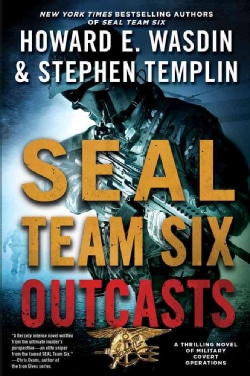 SEAL Team Six Outcasts (Hardcover)