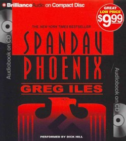 Spandau Phoenix (CD-Audio)