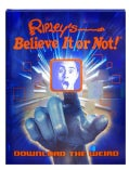 Ripley's Believe It or Not!: Download the Weird (Hardcover)