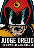 Judge Dredd: The Complete Case Files 5 (Paperback)