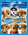 Snow Buddies (Blu-ray/DVD)