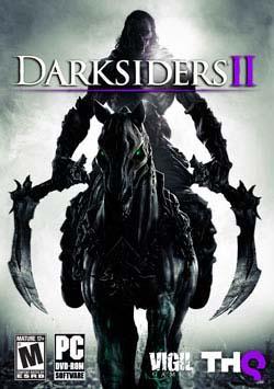 PC - Darksiders II
