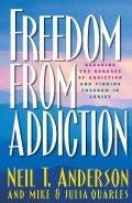 Freedom from Addiction: Breaking the Bondage of Addiction and Finding Freedom in Christ (Paperback)