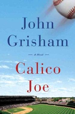Calico Joe (Hardcover)