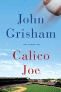 Calico Joe (Hardcover)