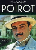 Poirot Series 2 (DVD)