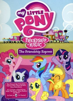 My Little Pony: Friendship Is Magic (DVD)