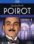 Poirot Series 1 (Blu-ray Disc)